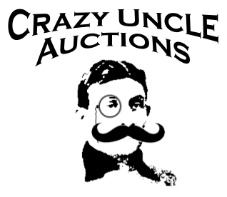 Crazy Uncle Auctions