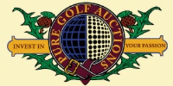 Pure Golf Auctions