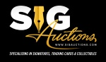 Signature Auctions