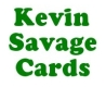 Kevin Savage Cards