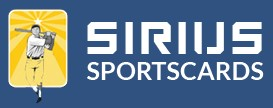 Sirius Sportscards