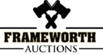 Frameworth Auctions