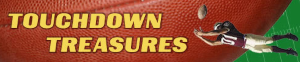 Touchdown Treasures